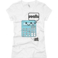 Kawaii Calculator