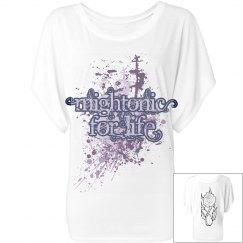 Mightonic Splat Shirt