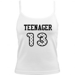 13 Teenager