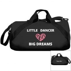 Little dancer big dreams