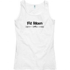 Fit Mom Tank Top
