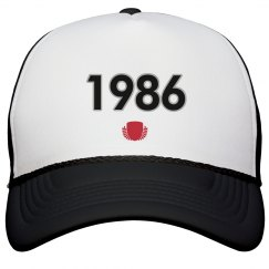 1986 a special year