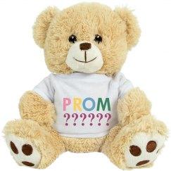 Prom? Bear