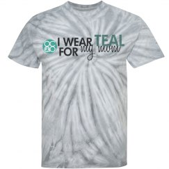 Wear Teal For