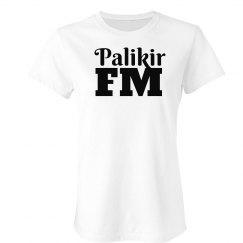 Palikir, FM
