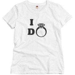i do tshirt