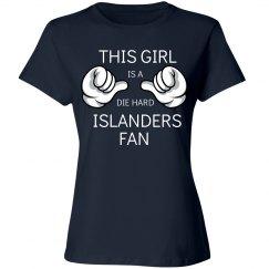 Die Hard Islanders fan