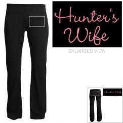 Hunter's Wife stretch pan