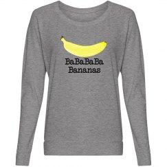 BaBaBa Bananas