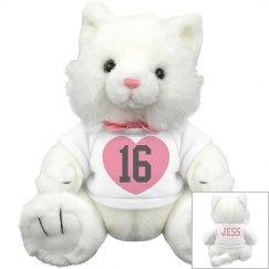sweet 16 Bear