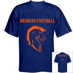 Broncos Jersey (m)