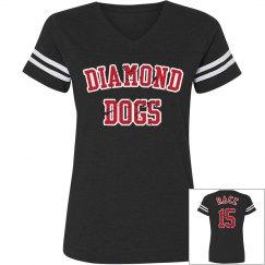 Diamond Dogs Baseball