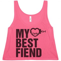 Best Fiend Friends 1