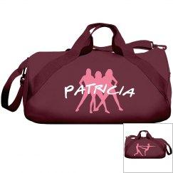 Shake it like Patricia!
