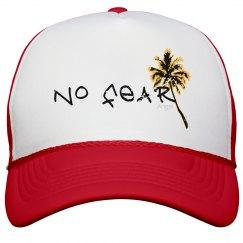 No Fear Trucker Snapback