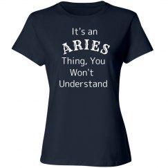 You won't understand
