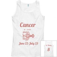 deann cancer tank