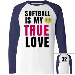 True Love Softball
