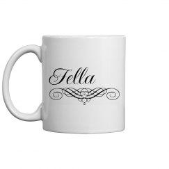 Fella Mug