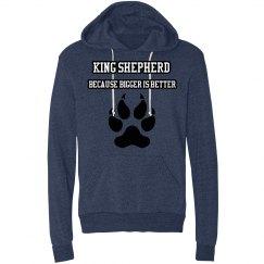 King Shepherd