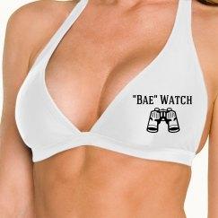 """""""Bae"""" Watch Swimsuit"""