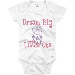 Dream Big for Babies