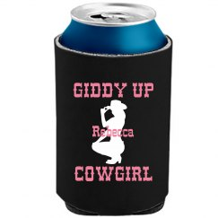 A Cowgirl's Can