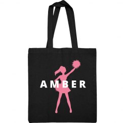 Amber Cheer Bag