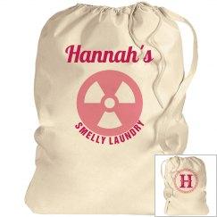 HANNAH.Laundry bag