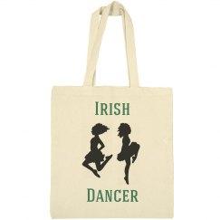 Irish dance Bag