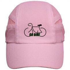 Go Bike -  KC Hat