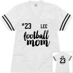 Lee Mother
