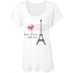 Love From Paris