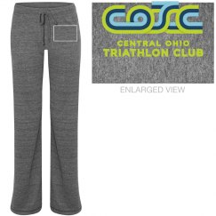 COTC Women's sweatpants - fitted
