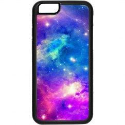 Galaxy iPhone 6 Case