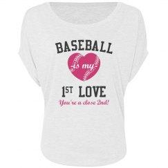 1st Love Baseball