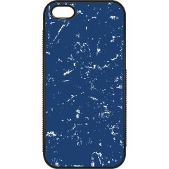Distressed Blue Case