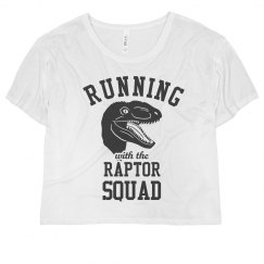 Running With Raptors