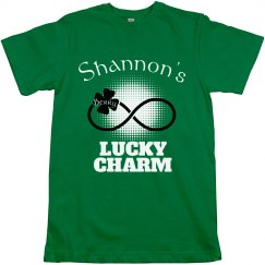 My Lucky charm3 revised