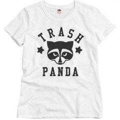 Trash Panda Design