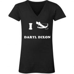 Daryl Dixon Love