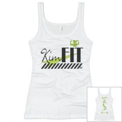 KimFIT Long Tank