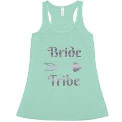 Bridesmaids & Bride