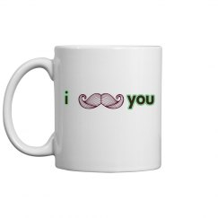 i mustache you mug