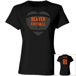 Beavers Got my heart