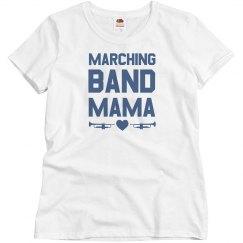 Marching Band Mama