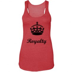 Royalty Racerback Tank