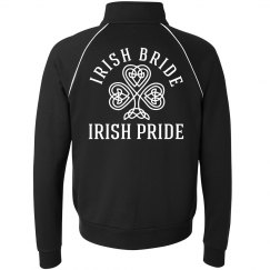 Irish Bride Irish Pride St Patty