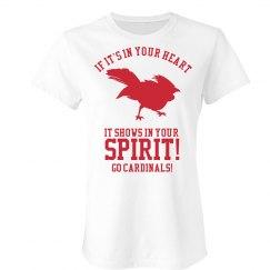Sports Spirit Mascot