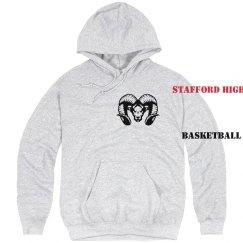 Custom Mascot Sweatshirt